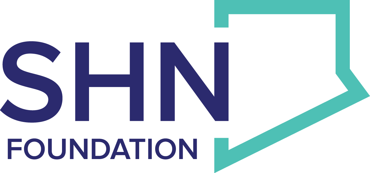 SHN Foundation logo